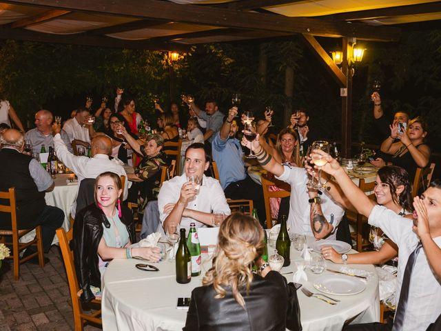 Il matrimonio di Andrea e Teresa a Bologna, Bologna 55