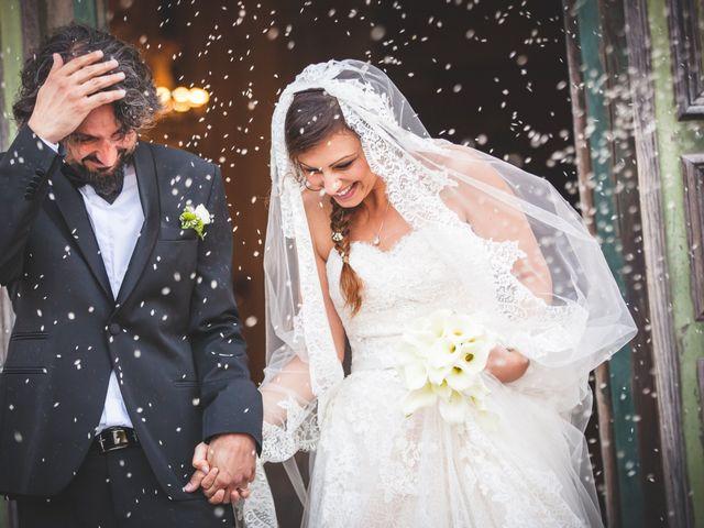 Le nozze di Moena e Dario