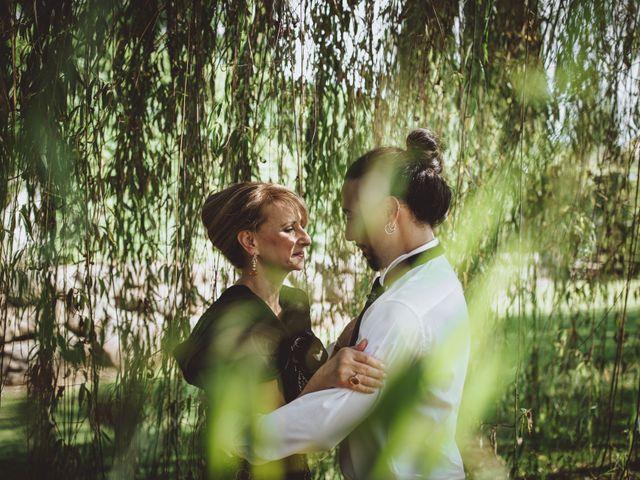 Il matrimonio di Tony e Marta a Roma, Roma 13