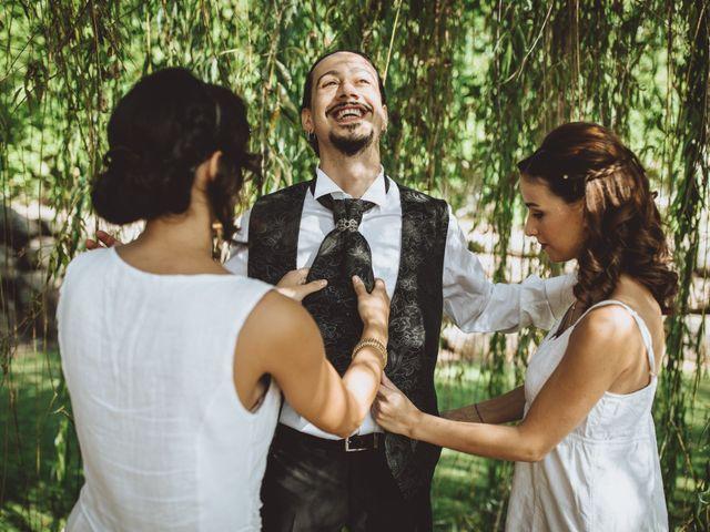 Il matrimonio di Tony e Marta a Roma, Roma 14