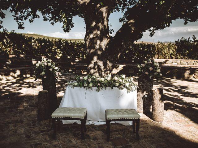 Il matrimonio di Tony e Marta a Roma, Roma 25
