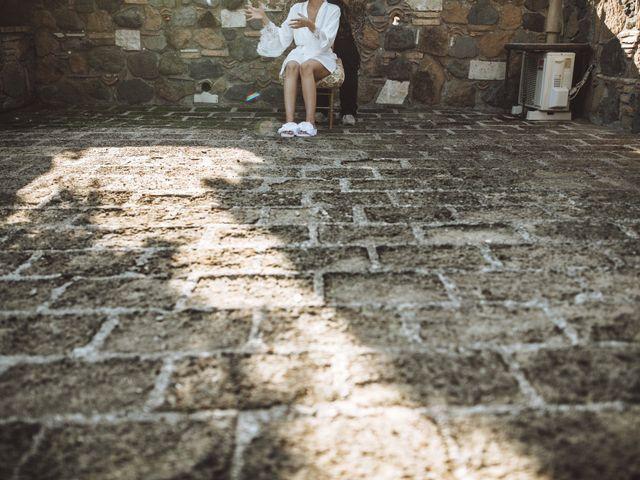 Il matrimonio di Tony e Marta a Roma, Roma 30