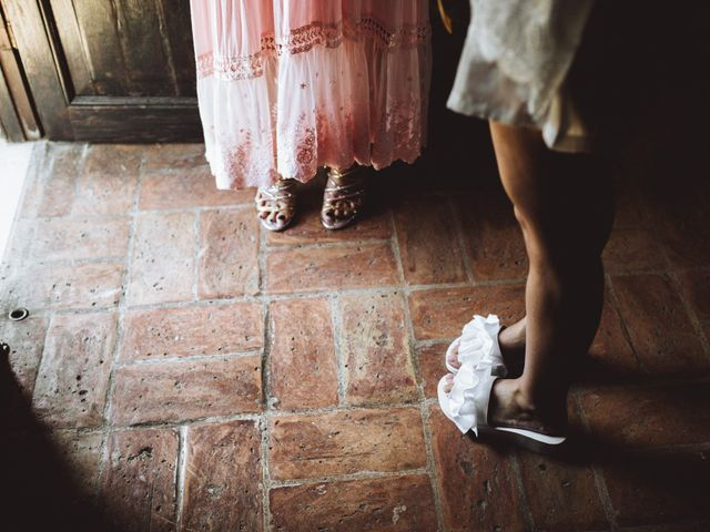 Il matrimonio di Tony e Marta a Roma, Roma 33