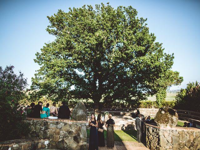 Il matrimonio di Tony e Marta a Roma, Roma 37