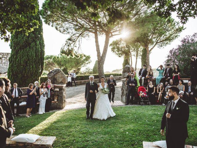 Il matrimonio di Tony e Marta a Roma, Roma 39