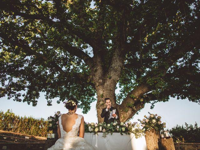 Il matrimonio di Tony e Marta a Roma, Roma 45