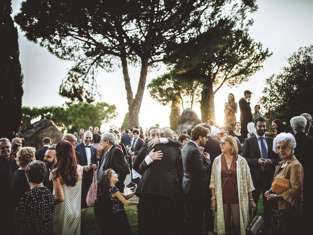 Il matrimonio di Tony e Marta a Roma, Roma 51