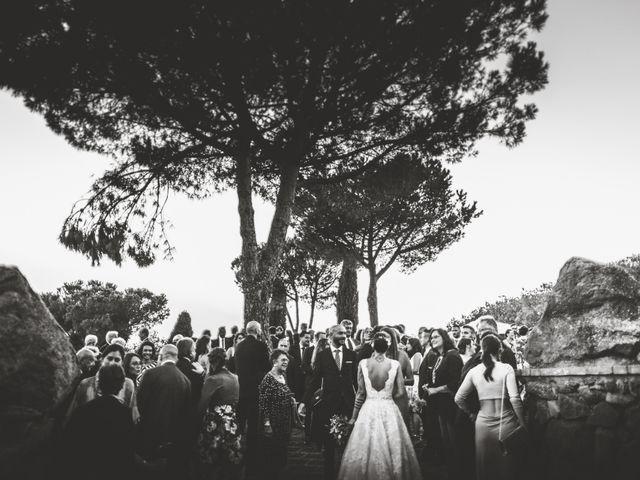 Il matrimonio di Tony e Marta a Roma, Roma 52
