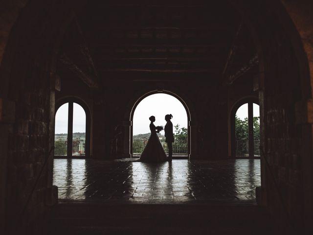Il matrimonio di Tony e Marta a Roma, Roma 58