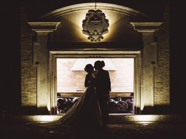 Il matrimonio di Tony e Marta a Roma, Roma 79