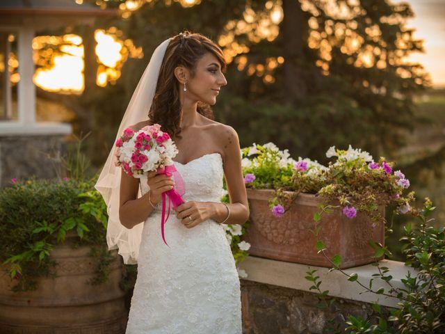 Il matrimonio di Giulio e Silvia a Frascati, Roma 18