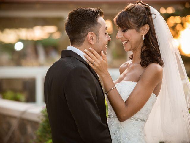 Il matrimonio di Giulio e Silvia a Frascati, Roma 21