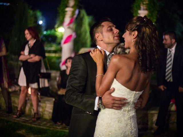 Il matrimonio di Giulio e Silvia a Frascati, Roma 28