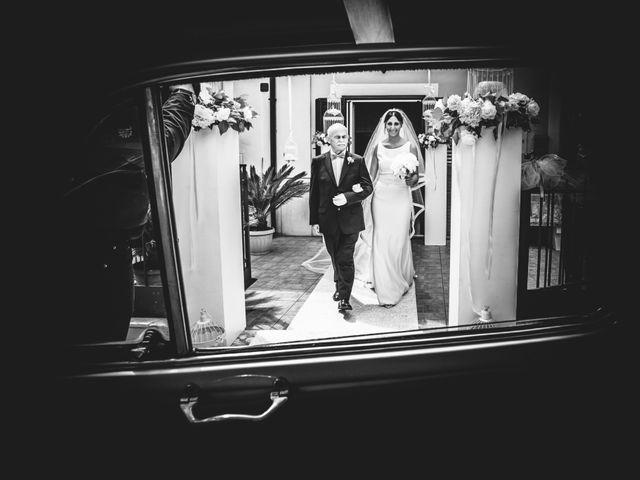 Il matrimonio di Francesco e Veronica a Montesarchio, Benevento 7