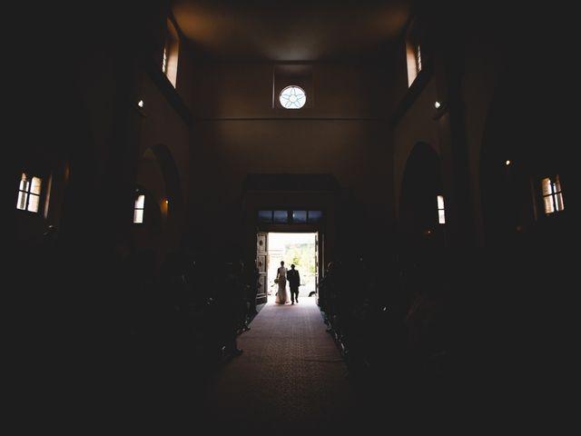 Il matrimonio di Francesco e Veronica a Montesarchio, Benevento 9