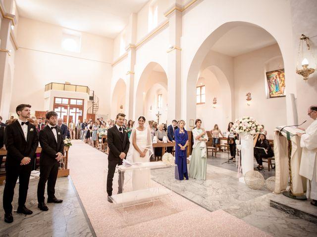 Il matrimonio di Francesco e Veronica a Montesarchio, Benevento 14