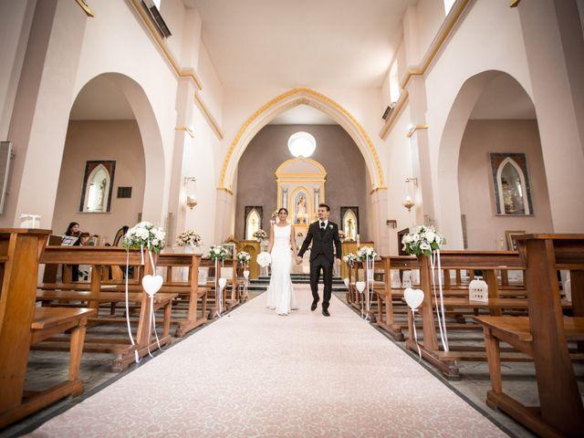 Il matrimonio di Francesco e Veronica a Montesarchio, Benevento 15