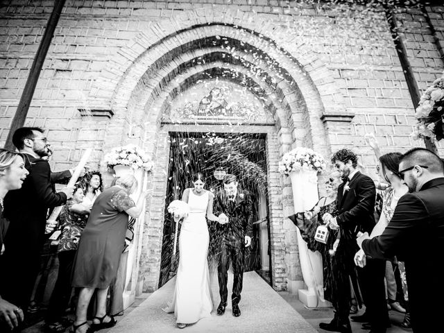 Il matrimonio di Francesco e Veronica a Montesarchio, Benevento 16