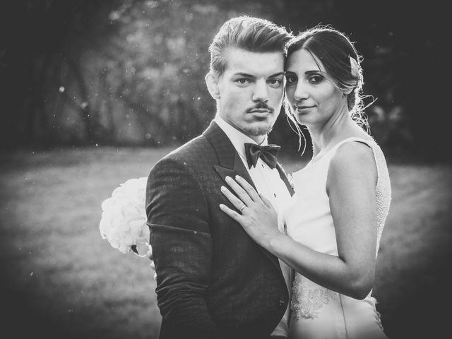 Il matrimonio di Francesco e Veronica a Montesarchio, Benevento 21