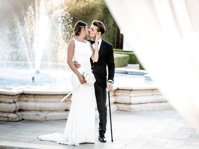 Il matrimonio di Francesco e Veronica a Montesarchio, Benevento 29