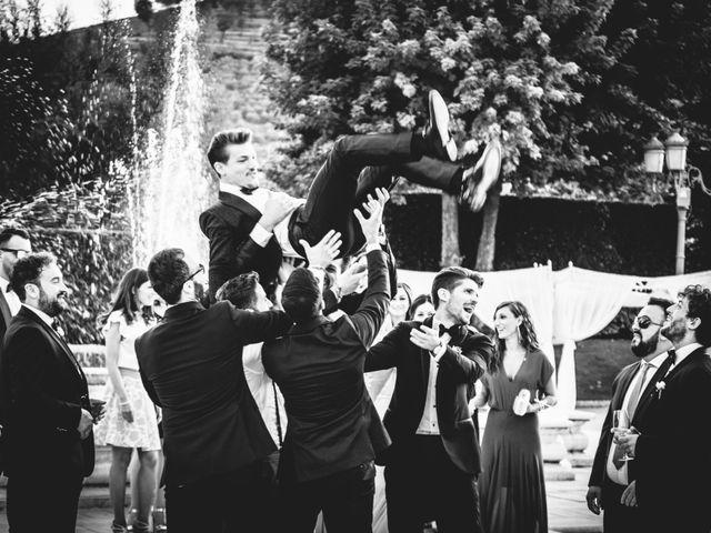 Il matrimonio di Francesco e Veronica a Montesarchio, Benevento 31