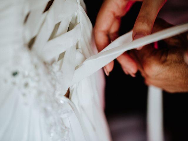 Il matrimonio di Mauro e Simona a Scandriglia, Rieti 15