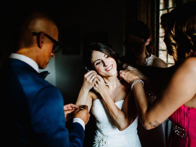Il matrimonio di Mauro e Simona a Scandriglia, Rieti 16