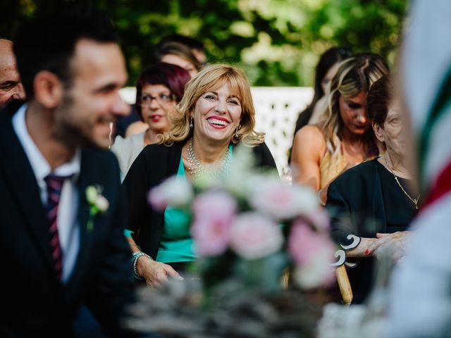Il matrimonio di Mauro e Simona a Scandriglia, Rieti 21