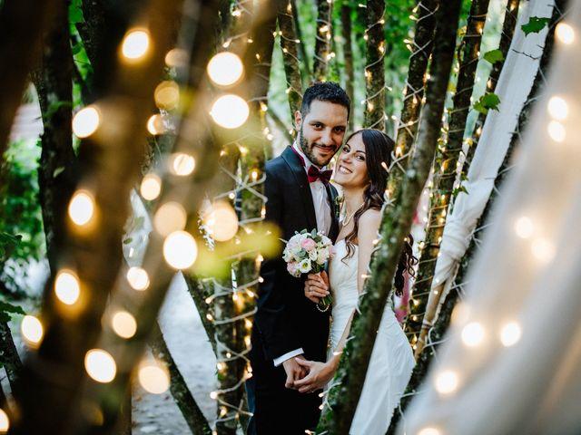 Il matrimonio di Mauro e Simona a Scandriglia, Rieti 29