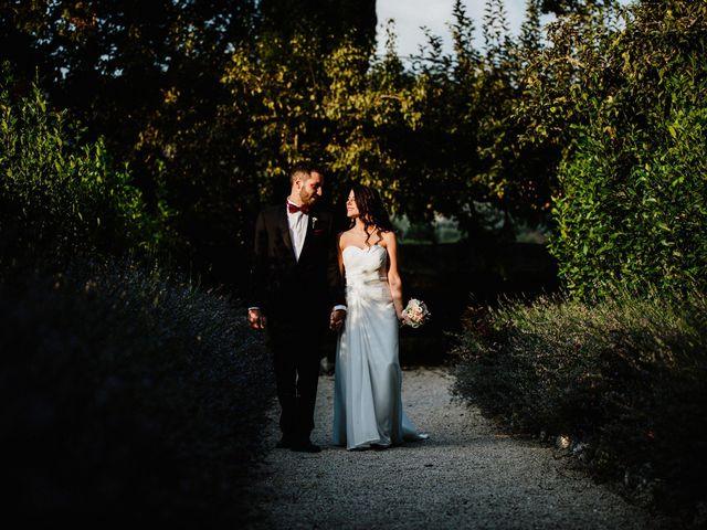 Il matrimonio di Mauro e Simona a Scandriglia, Rieti 30