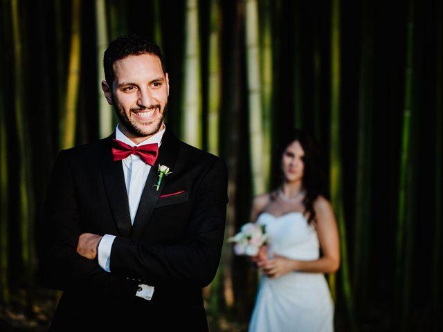Il matrimonio di Mauro e Simona a Scandriglia, Rieti 35