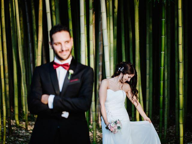 Il matrimonio di Mauro e Simona a Scandriglia, Rieti 37