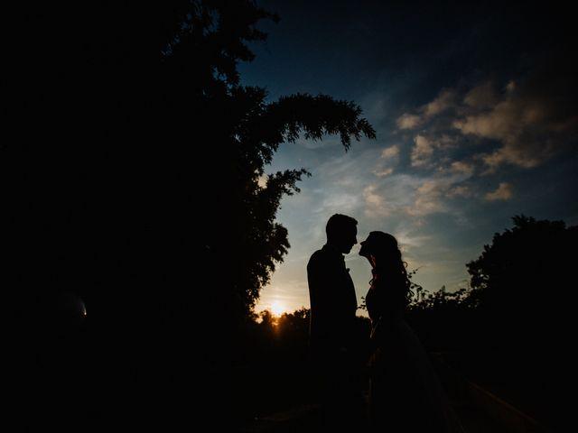 Il matrimonio di Mauro e Simona a Scandriglia, Rieti 39