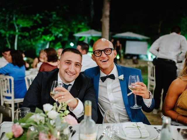 Il matrimonio di Mauro e Simona a Scandriglia, Rieti 48