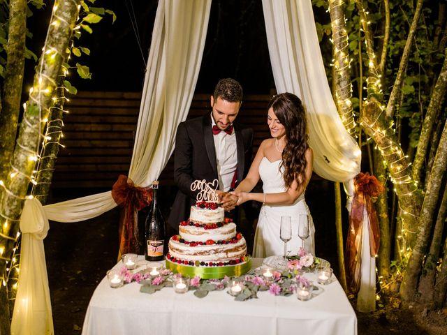 Il matrimonio di Mauro e Simona a Scandriglia, Rieti 54