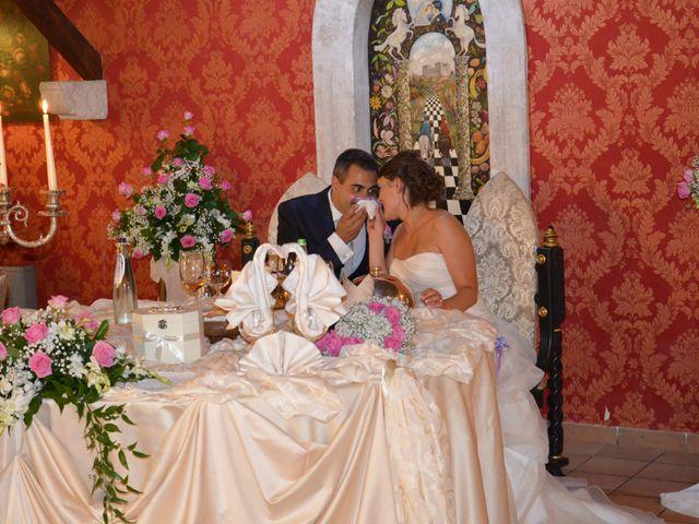 Il matrimonio di Fabiola e Francesco a Ortona dei Marsi, L'Aquila 1
