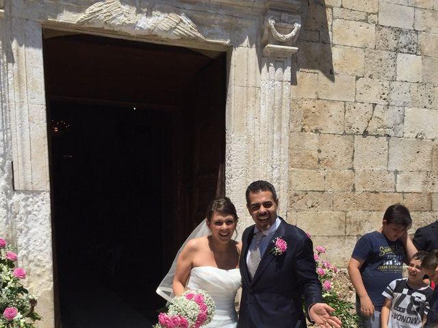 Il matrimonio di Fabiola e Francesco a Ortona dei Marsi, L'Aquila 4