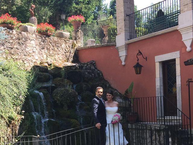 Il matrimonio di Fabiola e Francesco a Ortona dei Marsi, L'Aquila 5