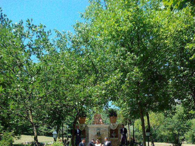Il matrimonio di Fabiola e Francesco a Ortona dei Marsi, L'Aquila 10