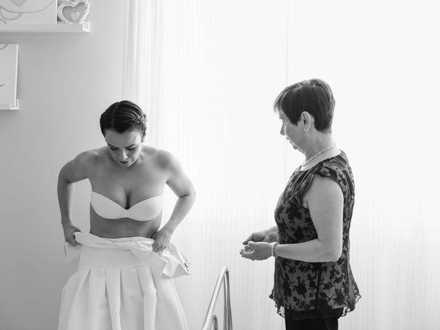 Il matrimonio di Daniele e Grazia a Cagliari, Cagliari 17