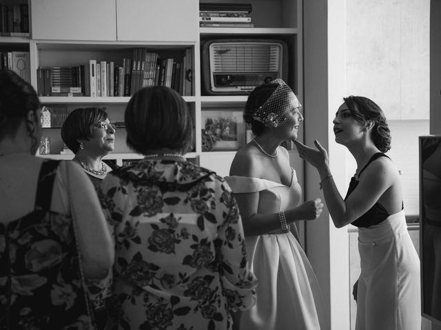 Il matrimonio di Daniele e Grazia a Cagliari, Cagliari 25
