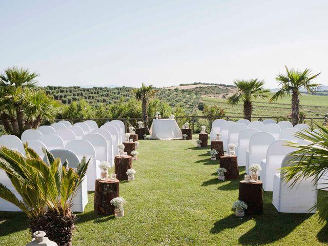 Il matrimonio di Daniele e Grazia a Cagliari, Cagliari 44
