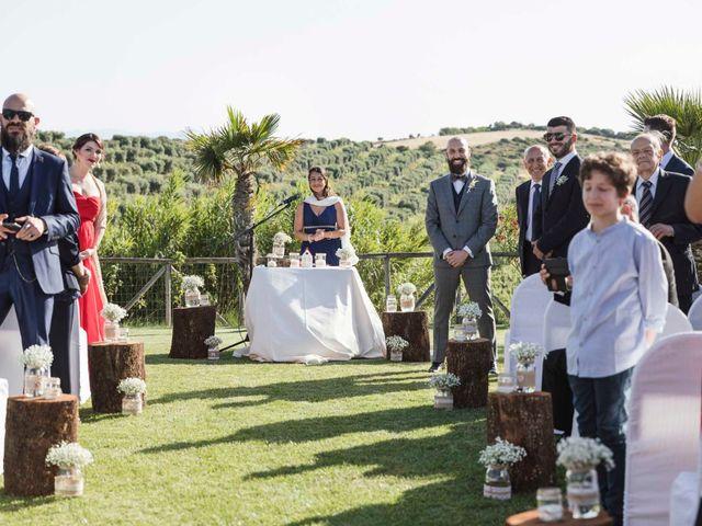 Il matrimonio di Daniele e Grazia a Cagliari, Cagliari 45