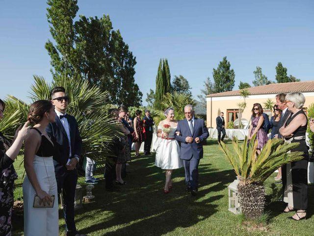 Il matrimonio di Daniele e Grazia a Cagliari, Cagliari 47