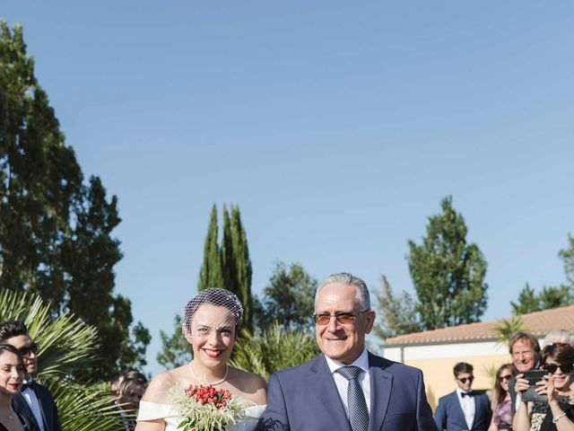 Il matrimonio di Daniele e Grazia a Cagliari, Cagliari 49