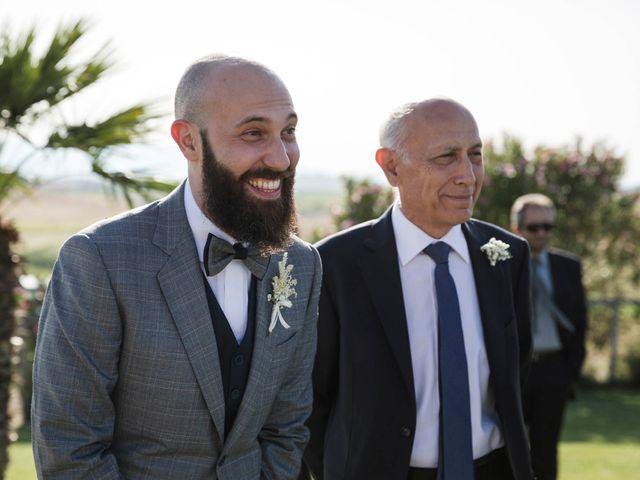 Il matrimonio di Daniele e Grazia a Cagliari, Cagliari 50