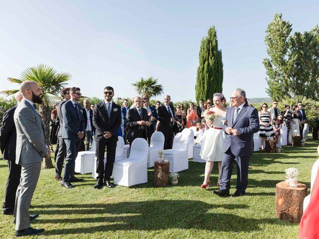 Il matrimonio di Daniele e Grazia a Cagliari, Cagliari 51