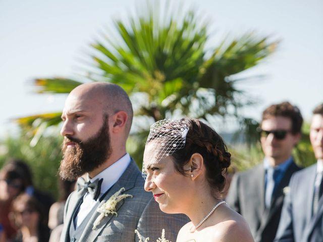 Il matrimonio di Daniele e Grazia a Cagliari, Cagliari 52