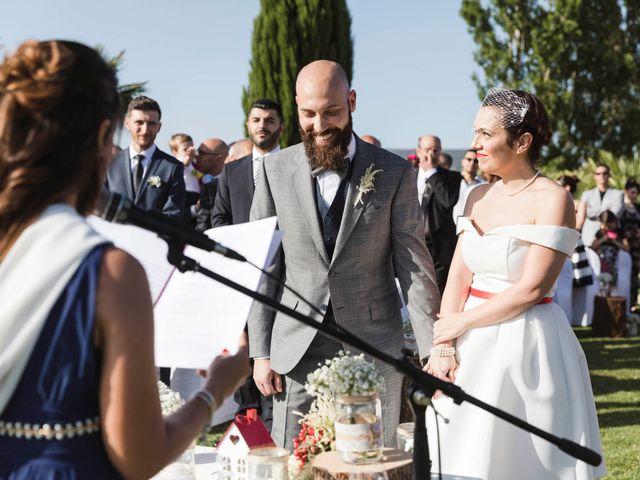 Il matrimonio di Daniele e Grazia a Cagliari, Cagliari 55