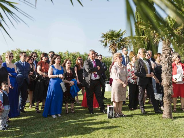 Il matrimonio di Daniele e Grazia a Cagliari, Cagliari 56